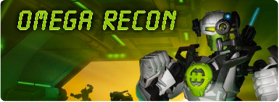 Omega Recon Reports.png