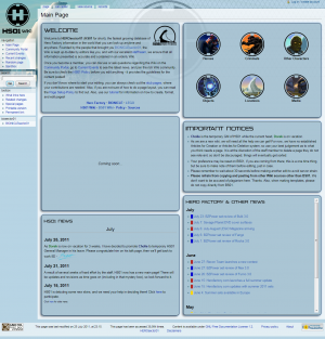 HS01 Mainpage Screenshot.png